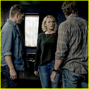 Dean & Sam Continue Working With Mom Mary On 'Supernatural'
