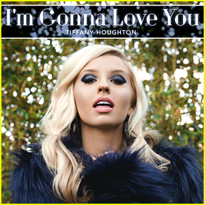 Tiffany Houghton Goes Retro For New 'I'm Gonna Love You' Vid - Watch Now!