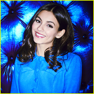 Victoria Justice Dishes On The Next Musical She Wants To Do