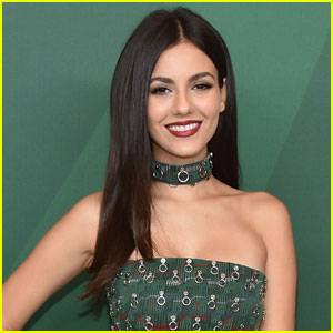 Victoria Justice is Working on New Music!