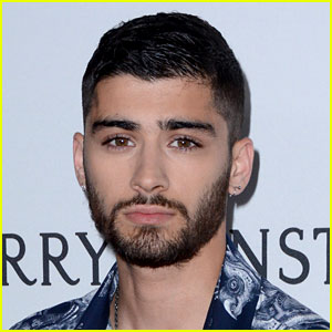 Zayn Malik on One Direction: 'It's a Part of Me'