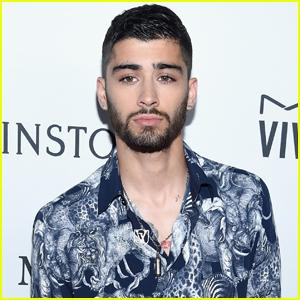 Zayn Malik Reveals How He Feels About One Direction FanFiction!