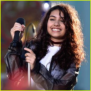 Alessia Cara Will Sing from 'Moana' on Disney's Special Tonight!