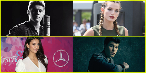 Who Will Be At The AMAs 2016?! Presenters, Performers & AMA Insiders List!