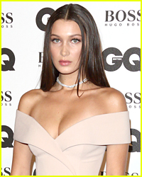 Find Out Which Body Part Bella Hadid Would Change If She Could