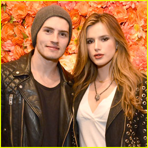 VIDEO: Bella Thorne is Excited For Ex-Boyfriend Gregg Sulkin's YouTube Channel!