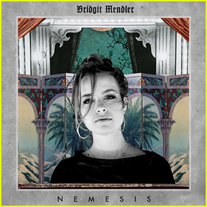 Bridgit Mendler Returns To Music With Amazing New 'Nemesis' EP