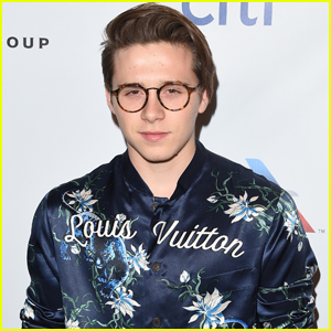 Brooklyn Beckham Is Getting His Own Photography Book!