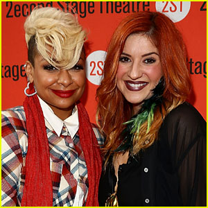 Anneliese van der Pol Will Reprise 'That's So Raven' Role for Reboot!