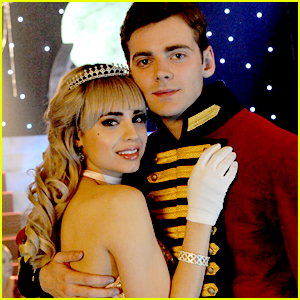 10 Things To Know About 'A Cinderella Story's New Prince Thomas Law