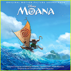 Disney's 'Moana' Soundtrack Features Jordan Fisher & Alessia Cara - Listen Now!