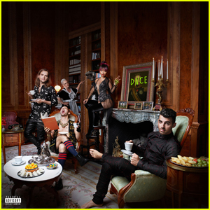Listen to DNCE's New Song 'Be Mean' - Stream, Download, & Lyrics!