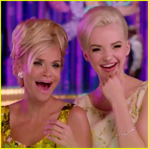 VIDEO: Dove Cameron Shares Cute Moment in New 'Hairspray Live!' Promo!