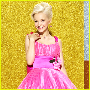 Dove Cameron Was Seriously Obsessed With 'Hairspray' Musical Movie