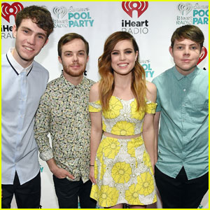 Jamie Sierota is Leaving Echosmith - Read the Band's Statement Here!