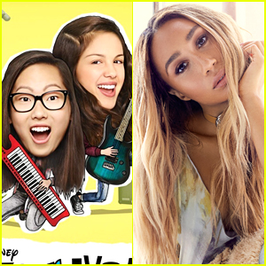 Eva Gutowski Guest Stars on Tonight's 'Bizaardvark'!
