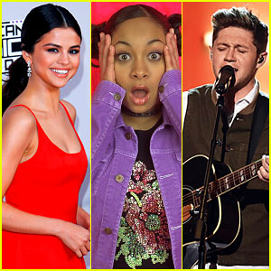 Selena Gomez & 18 Other Things Die-Hard Fangirls are Thankful For This Year