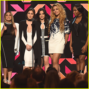 Fifth Harmony Girls Support Lauren Jauregui After She Came Out As Bisexual