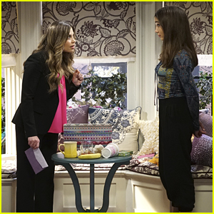Riley Gets In Serious Trouble With Her Mom on 'Girl Meets World' Tonight