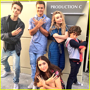 Rowan Blanchard Is On A Mission: Get 'Girl Meets World' Renewed!