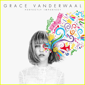 'AGT' Winner Grace VanderWaal Dishes Details On Her EP 'Perfectly Imperfect'