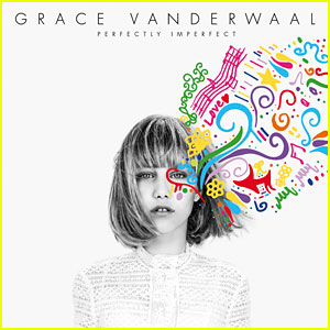 Grace VanderWaal Reveals Debut EP Coming Next Month!