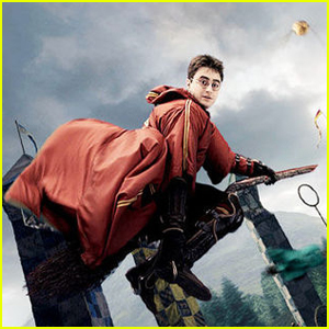 'Harry Potter's Quidditch Is Getting Its Own Premier League!