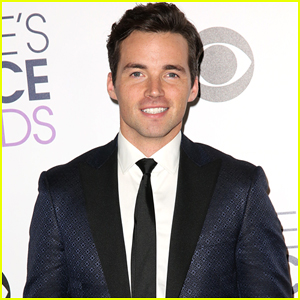 Ian Harding Joins Horror Film Post-Pretty Little Liars