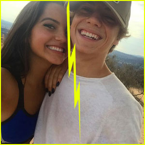 Jace Norman & Isabela Moner Split (JJJ Exclusive)
