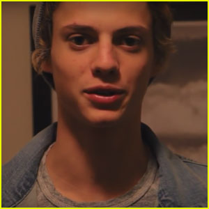 VIDEO: Jace Norman Gets Real About How He Found Fame & Success