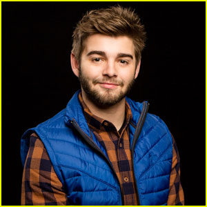 Jack Griffo is Looking Extra Hot With a Beard!