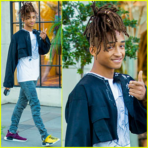 Jaden Smith Might Become the Next 'Doctor Strange'!