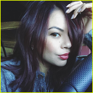 'Pretty Little Liars' Star Janel Parrish's Hair Color Change is So Pretty!