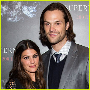 Jared Padalecki's Wife Genevieve Is Pregnant!
