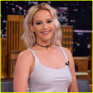 Jennifer Lawrence on Donald Trump's Victory: 'Don�t Be Afraid, Be Loud!'