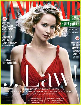 Jennifer Lawrence Says She's a 'Psychotic Dog Mom'