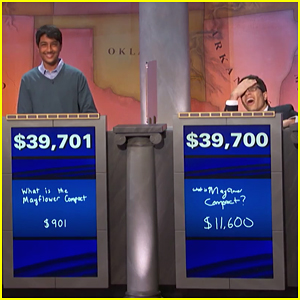 Jeopardy Teen Tournament Finalist Misses Out on $100K Grand Prize By Just $1!
