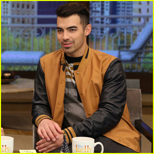 Joe Jonas Is Pretty Much The Sweetest Uncle Ever!