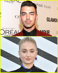 Get Details on Joe Jonas & Sophie Turner's Wedding Date!