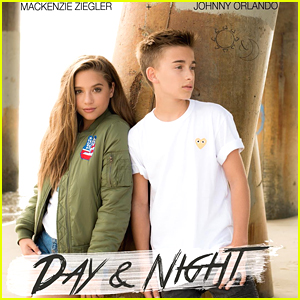 Johnny Orlando Dishes On Friendship With Mackenzie Ziegler