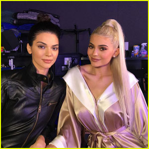 Kylie Jenner Takes Blame For People Thinking Kendall Got Lip Injections