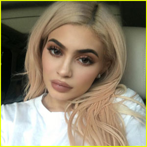 Kylie Jenner Accused of Copying Makeup Artist's Work for Her Cosmetics Campaign