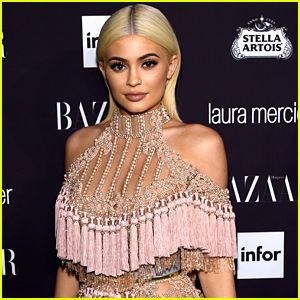 Get All The Details About Kylie Jenner's Kylie Cosmetics Pop-Up Shop!