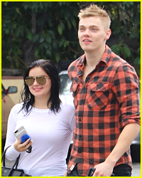 Here's Everything You Need To Know About Ariel Winter's New Boyfriend