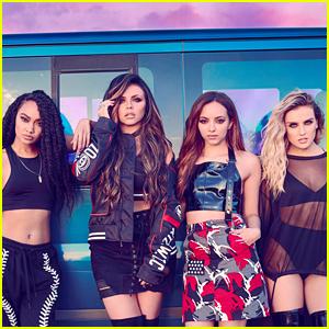 Little Mix Drop 'Nothing Else Matters' off 'Glory Days' Album - Lyrics & Download Here!
