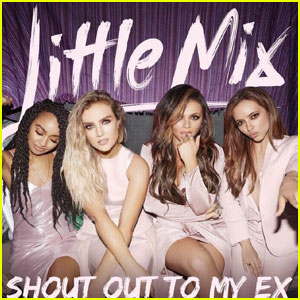 LISTEN: Little Mix Drops Acoustic Version of 'Shout Out to My Ex'!