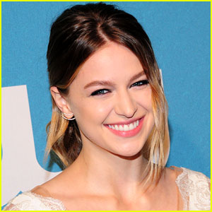 Melissa Benoist Talks About 'Really Exciting' Heroes Vs Aliens Crossover!