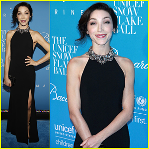 Meryl Davis On Bella Hadid Nike Backlash: 'It Took On A Life Of It's Own I Didn't Intend'