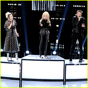 VIDEO: Pentatonix Joins Miley Cyrus & Dolly Parton to Sing 'Jolene'