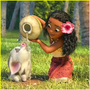 VIDEO: New 'Moana' Featurette Introduces Fans to Island Life